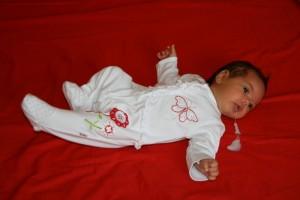 Повръщане и рефлукс при кърменото бебе