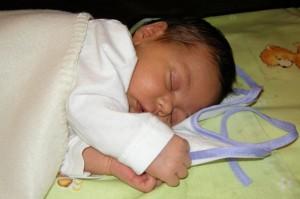Сънят на вашето бебе