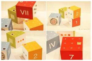 Магически кубчета за смятане