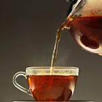 Чай против кашлица