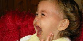 Пищенето при децата – как да се справим?