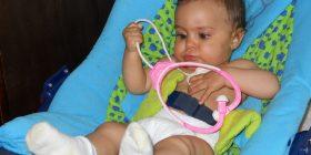 Високата температура при децата – как да се борим с нея