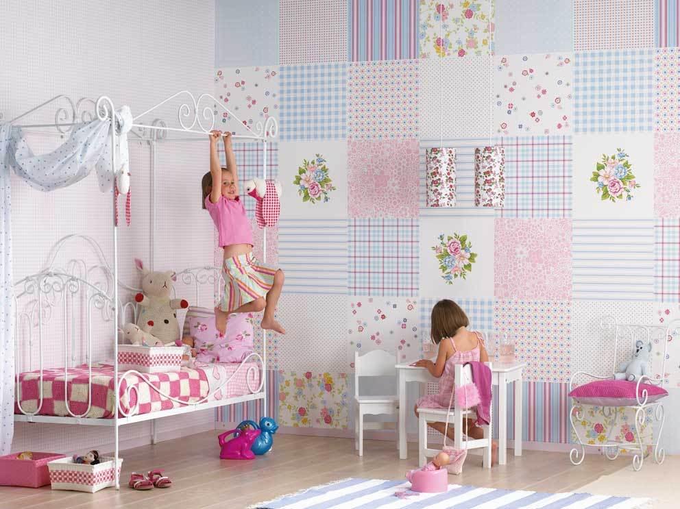 Интериор и идеи за детската стая